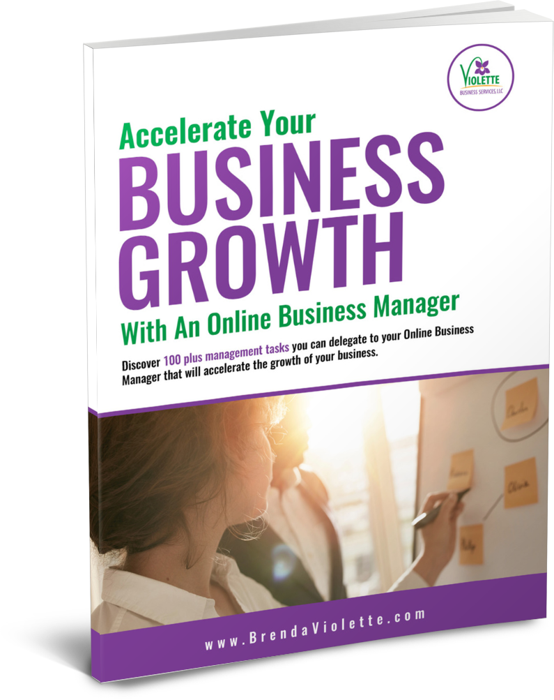 Accelerate Your Business Growth with an Online Business Manager
