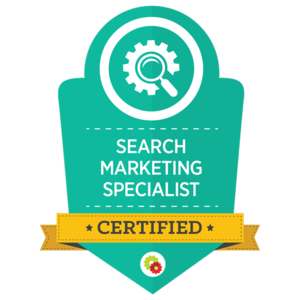 Search Marketing Specialists