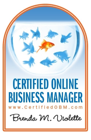 Certified Online Business Manager