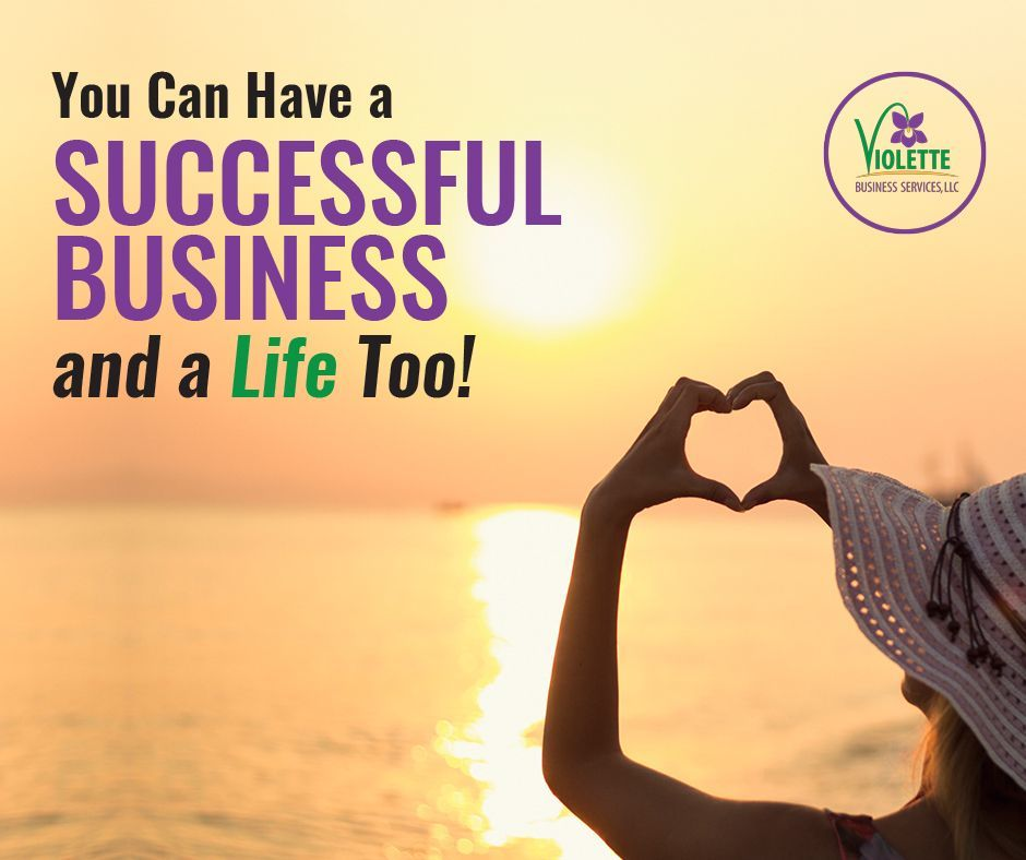Successful Business and Life Too